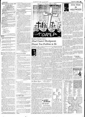 The Courier News from Blytheville, Arkansas on June 6, 1953 · Page 4