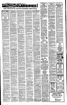 The Daily Journal from Fergus Falls, Minnesota on May 22, 1976 · Page 8
