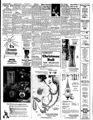 The Austin Daily Herald from Austin, Minnesota on December 22, 1958 · Page 2