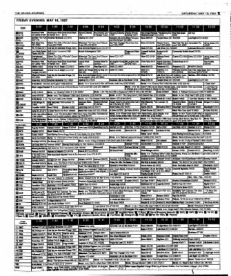 The Salina Journal from Salina, Kansas on May 10, 1997 · Page 37