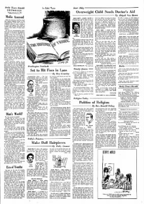 Carrol Daily Times Herald from Carroll, Iowa on November 14, 1970 · Page 11