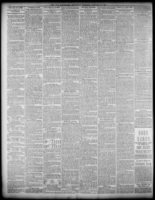 The Baltimore Sun from Baltimore, Maryland on January 17, 1901 · 6