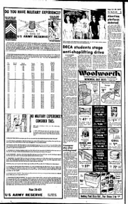 The Daily Journal from Fergus Falls, Minnesota on May 26, 1976 · Page 4