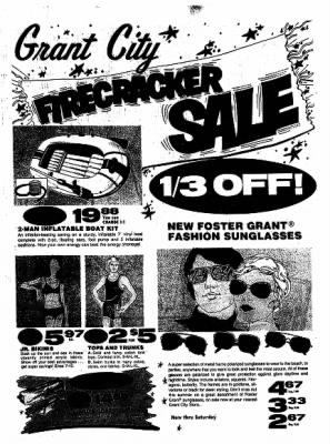 Panama City News-Herald from Panama City, Florida on June 27, 1974 · Page 39