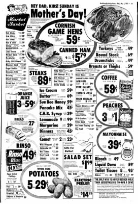 Redlands Daily Facts from Redlands, California on May 5, 1965 · Page 13
