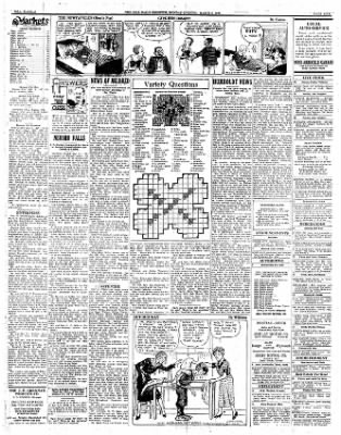 Iola Daily Register And Evening News from Iola, Kansas on March 6, 1933 · Page 5