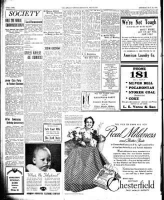 The Ludington Daily News from Ludington, Michigan on October 30, 1939 · Page 2