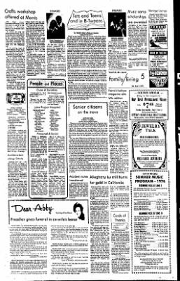 The Daily Journal from Fergus Falls, Minnesota on June 5, 1976 · Page 3