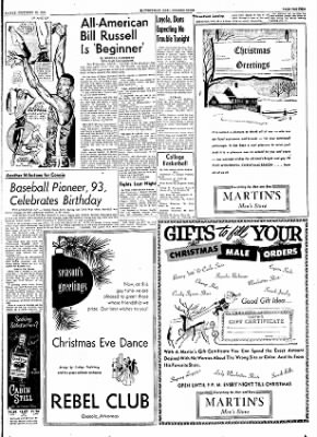 The Courier News from Blytheville, Arkansas on December 23, 1955 · Page 13