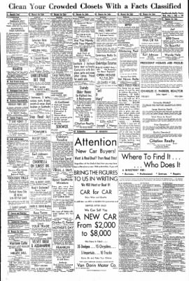 Redlands Daily Facts from Redlands, California on May 5, 1965 · Page 19