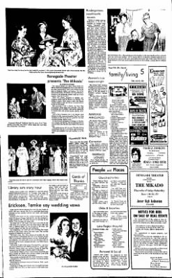 The Daily Journal from Fergus Falls, Minnesota on June 8, 1976 · Page 4