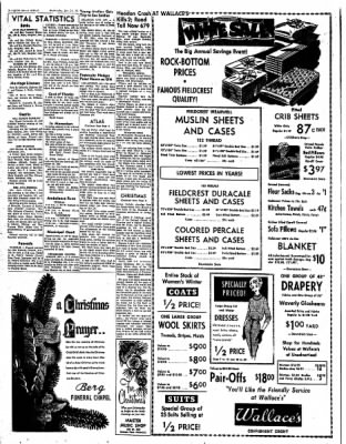 The Austin Daily Herald from Austin, Minnesota on December 24, 1958 · Page 2