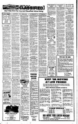 The Daily Journal from Fergus Falls, Minnesota on June 8, 1976 · Page 10