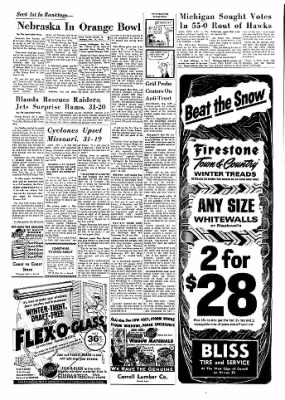 Carrol Daily Times Herald from Carroll, Iowa on November 16, 1970 · Page 13