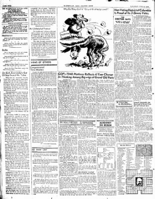 The Courier News from Blytheville, Arkansas on June 26, 1948 · Page 3