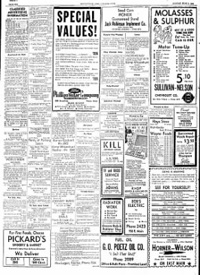 The Courier News from Blytheville, Arkansas on June 8, 1953 · Page 10