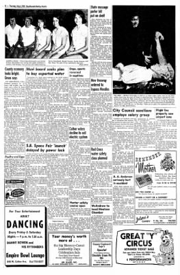 Redlands Daily Facts from Redlands, California on May 6, 1965 · Page 4
