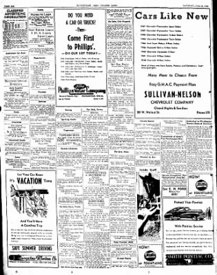 The Courier News from Blytheville, Arkansas on June 26, 1948 · Page 4
