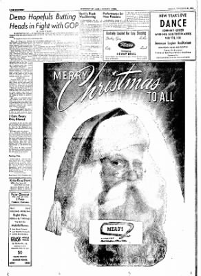 The Courier News from Blytheville, Arkansas on December 23, 1955 · Page 18