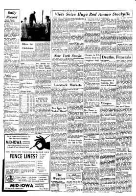 Carrol Daily Times Herald from Carroll, Iowa on November 17, 1970 · Page 2