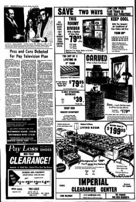 Panama City News-Herald from Panama City, Florida on June 28, 1974 · Page 8