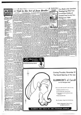 Carrol Daily Times Herald from Carroll, Iowa on November 17, 1970 · Page 8