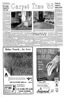 Redlands Daily Facts from Redlands, California on May 6, 1965 · Page 14