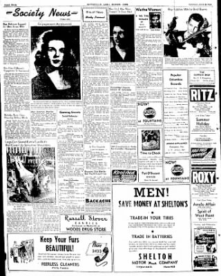 The Courier News from Blytheville, Arkansas on June 28, 1948 · Page 2