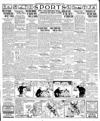 The Bakersfield Californian from Bakersfield, California on January 28, 1933 · Page 9