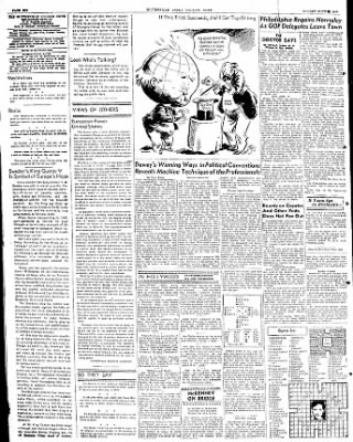 The Courier News from Blytheville, Arkansas on June 28, 1948 · Page 3