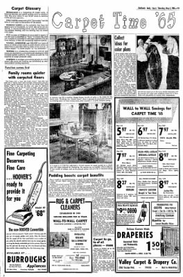 Redlands Daily Facts from Redlands, California on May 6, 1965 · Page 19