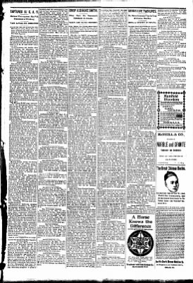 The Carroll Sentinel from Carroll, Iowa on September 14, 1894 · Page 3