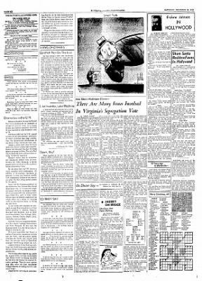 The Courier News from Blytheville, Arkansas on December 24, 1955 · Page 6