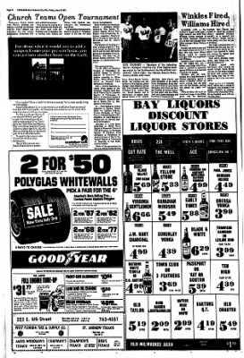 Panama City News-Herald from Panama City, Florida on June 28, 1974 · Page 15