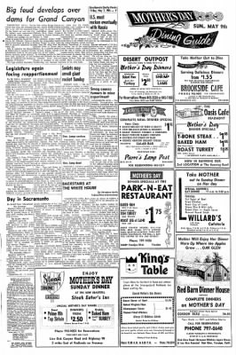 Redlands Daily Facts from Redlands, California on May 7, 1965 · Page 7
