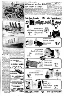 Redlands Daily Facts from Redlands, California on May 7, 1965 · Page 9