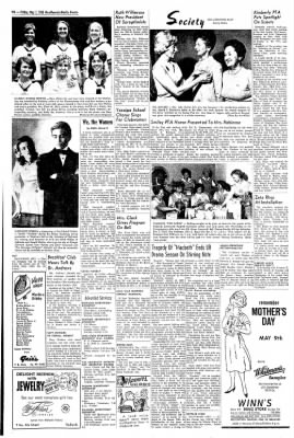 Redlands Daily Facts from Redlands, California on May 7, 1965 · Page 10