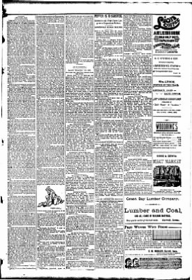 The Carroll Sentinel from Carroll, Iowa on September 14, 1894 · Page 11