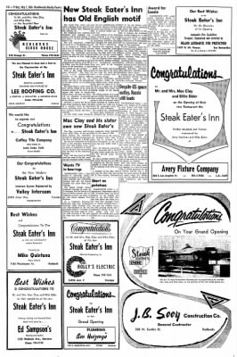 Redlands Daily Facts from Redlands, California on May 7, 1965 · Page 12