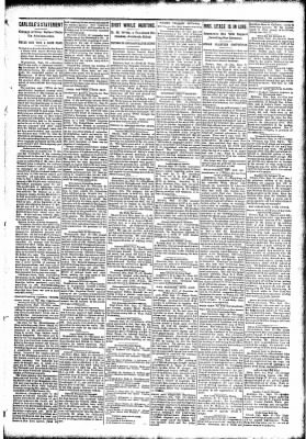 The Carroll Sentinel from Carroll, Iowa on September 21, 1894 · Page 3