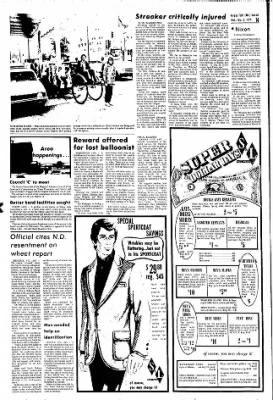 The Daily Journal from Fergus Falls, Minnesota on March 6, 1974 · Page 13