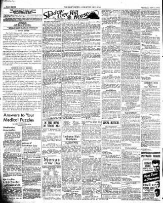 The Ludington Daily News from Ludington, Michigan on November 6, 1939 · Page 4