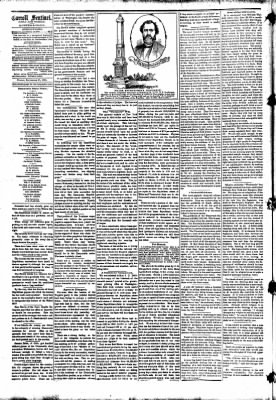 The Carroll Sentinel from Carroll, Iowa on September 21, 1894 · Page 6
