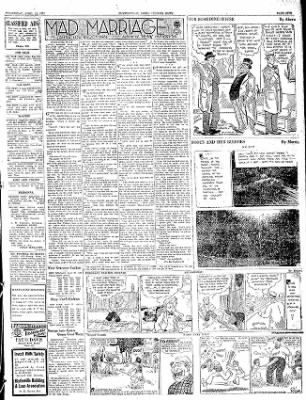 The Courier News from Blytheville, Arkansas on April 22, 1931 · Page 5
