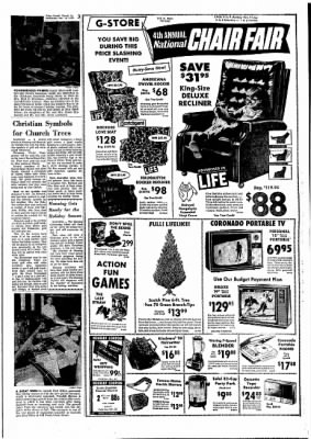 Carrol Daily Times Herald from Carroll, Iowa on November 18, 1970 · Page 28