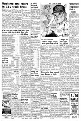 Redlands Daily Facts from Redlands, California on May 8, 1965 · Page 7