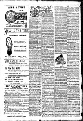 The Carroll Sentinel from Carroll, Iowa on September 21, 1894 · Page 10