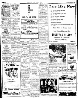 The Courier News from Blytheville, Arkansas on June 29, 1948 · Page 6