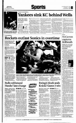 The Salina Journal from Salina, Kansas on May 12, 1997 · Page 9