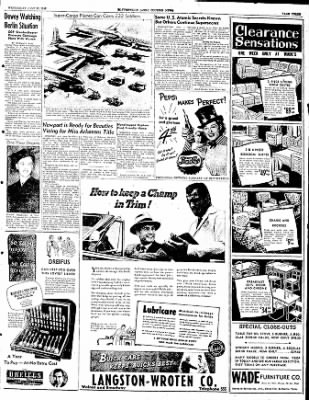 The Courier News from Blytheville, Arkansas on June 30, 1948 · Page 2